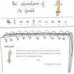 theadventuresofmrgerald.co.uk